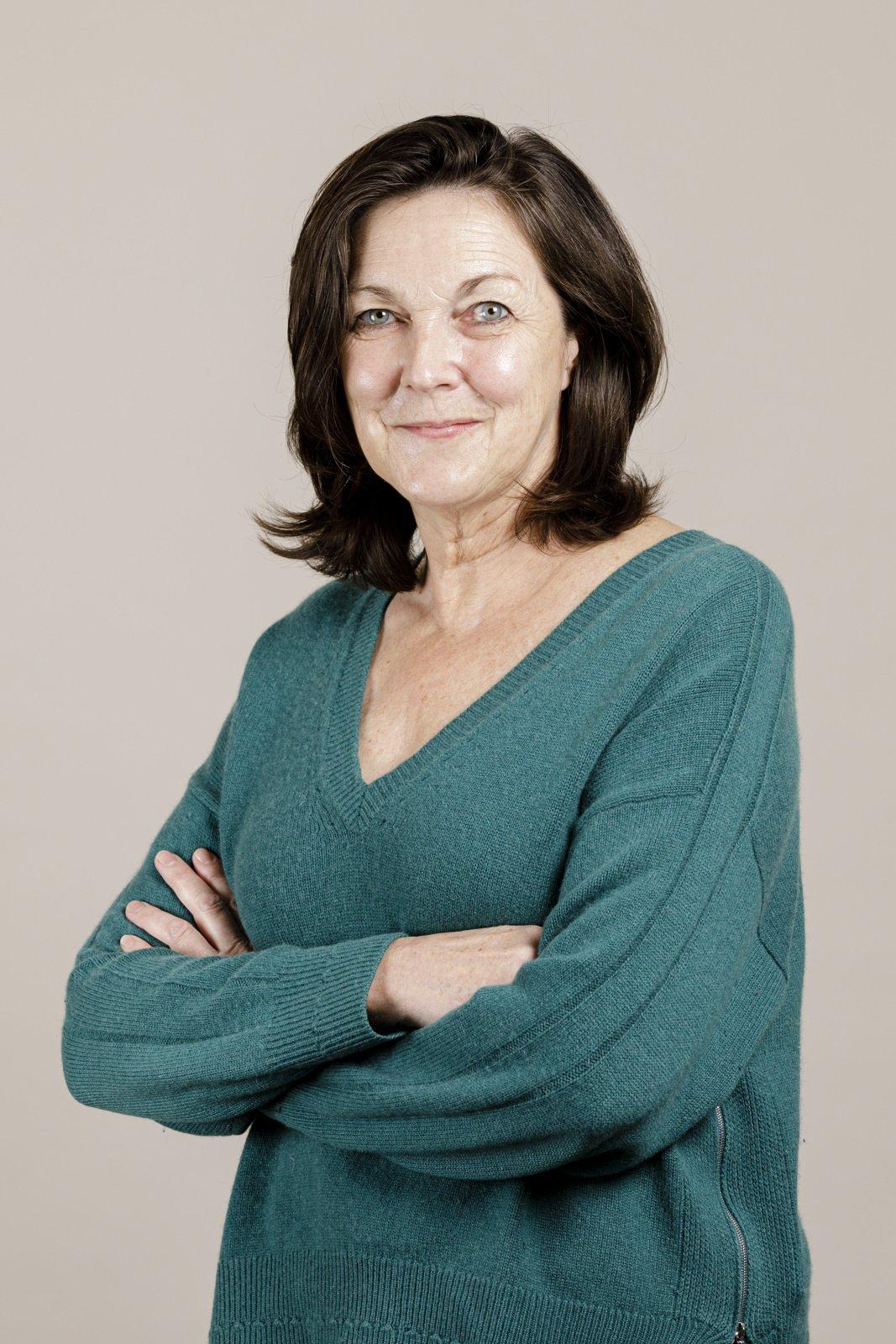 Bernadette GERY