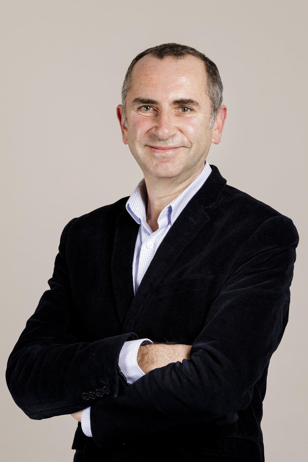 Olivier DESMARS